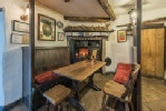 Snug at the Craven Arms