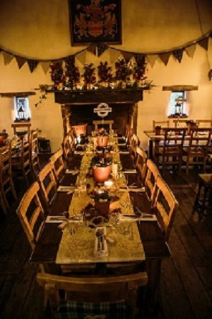 Wedding at the Craven Arms