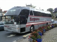 Hargreaves coaches